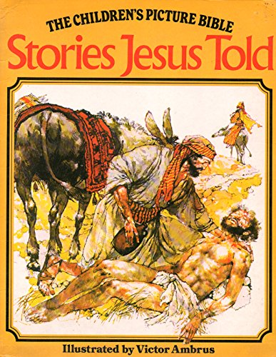 9780860205210: Stories Jesus Told