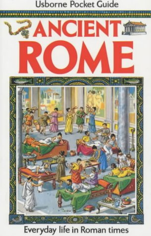9780860205364: POCKET GUIDE TO ANCIENT ROME (EVERYDAY LIFE)