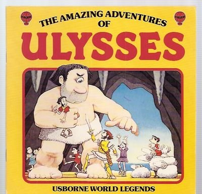 9780860205678: Amazing Adventures of Ulysses (World legends)