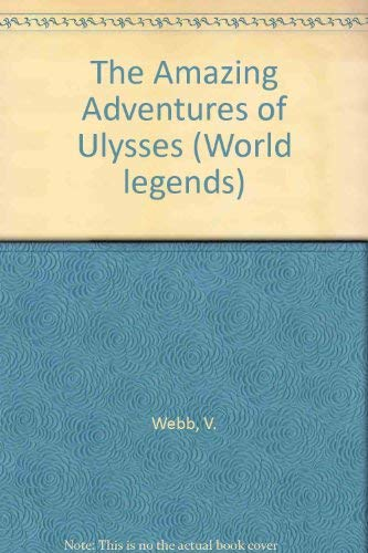 9780860205685: Amazing Adventures of Ulysses (World legends)