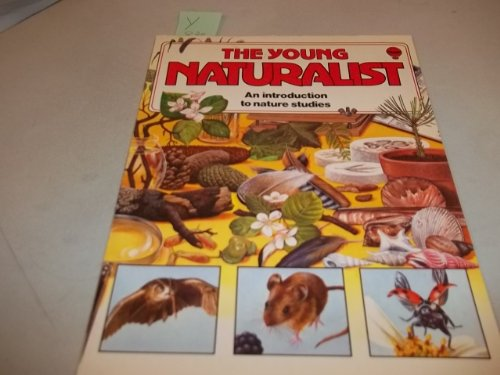 9780860206538: The Young Naturalist (Hobby Guides (Usborne Paperback))