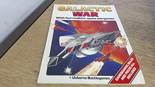 9780860206965: Galactic War (Battlegame Books)