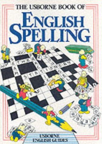 Spelling (English Guides) (0860206998) by Gee, Robyn; Watson, Carol