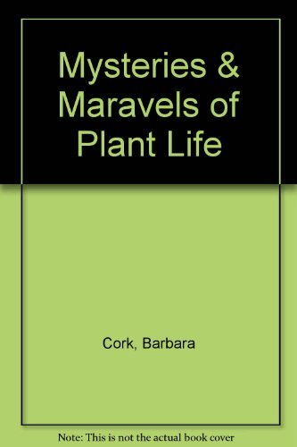 9780860207559: Mysteries and Marvels of Plant Life (Usborne Mysteries & Marvels)