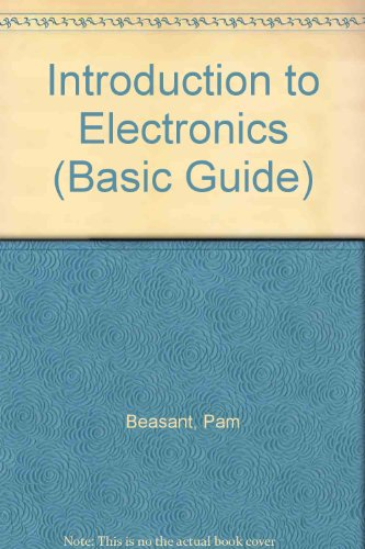 9780860208105: Introduction to Electronics (Basic Guide)