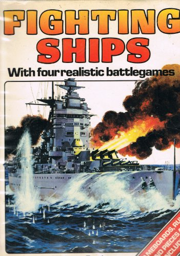 9780860208365: Fighting Ships (Battlegame Books)