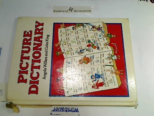 9780860208600: The Usborne Picture Dictionary in French (Usborne Word Power) (French Edition)