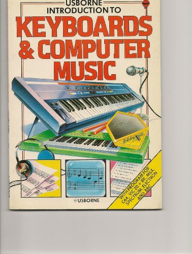 9780860209287: Keyboard and Computer Music (Basic Guide)