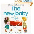 9780860209669: The New Baby (Usborne First Experiences)