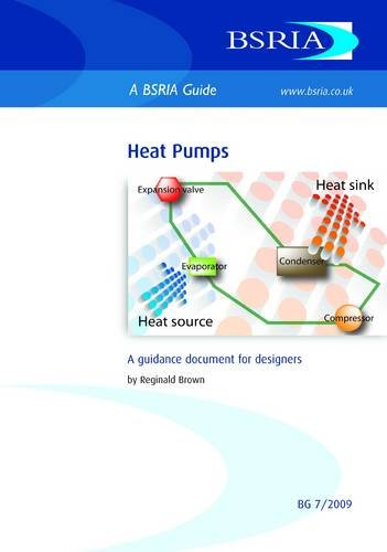 9780860226864: Heat Pumps: A Guidance Document for Designers