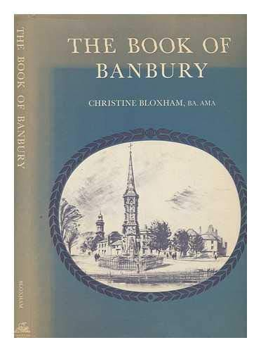 9780860230076: The Book of Banbury