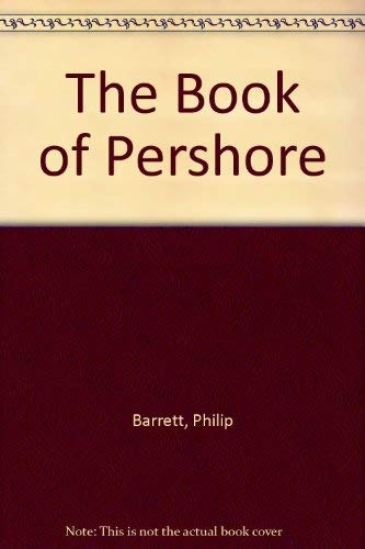 The Book of Pershore.