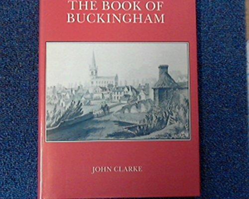 9780860230724: Book of Buckingham