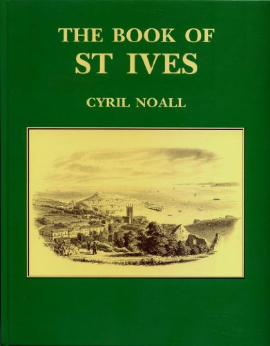 9780860231127: St. Ives (Yesterday's Town)
