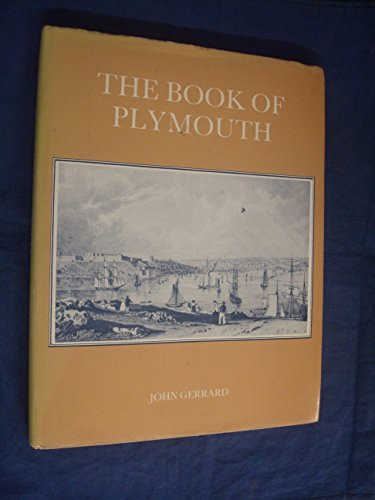 9780860231530: The Book of Plymouth (Town Books)
