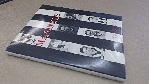 9780860231769: The Mariners: Story of Grimsby Town Football Club