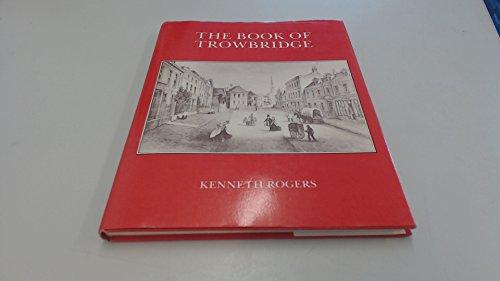 9780860232001: Book of Trowbridge
