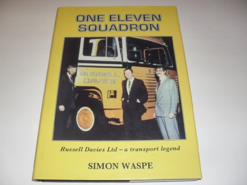 9780860236764: One Eleven Spuadron: Russell Davies Ltd - A Transport Legend
