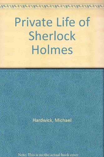 9780860250005: Private Life of Sherlock Holmes