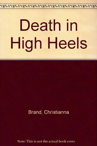 9780860250760: Death in High Heels