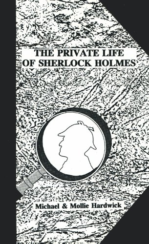 9780860252771: The Private Life of Sherlock Holmes
