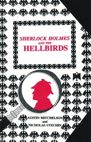 9780860252849: Sherlock Holmes and the Hellbirds