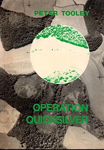9780860254157: Operation Quicksilver