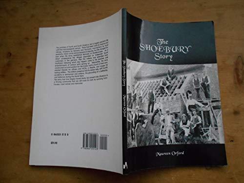 9780860255123: The Shoebury Story
