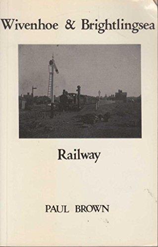 Wivenhoe and Brightling Sea Railway (0860258890) by Brown, Paul
