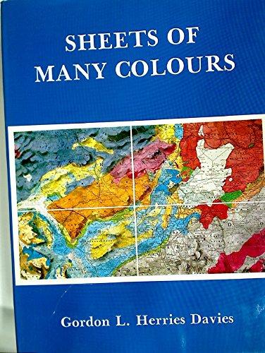 Sheets of Many Colours: Mapping of Ireland's Rocks, 1750-1890 (Royal Dublin Society historical ...