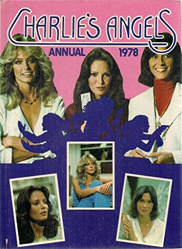 9780860300632: Charlie's Angels Annual 1978