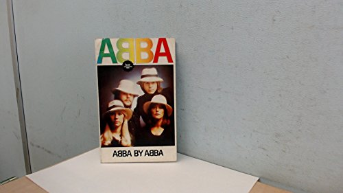 9780860300694: Abba (as told to Christer Borg)