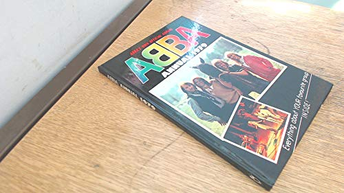 9780860301332: Abba's Own Official Annual. Abba Annual 1979