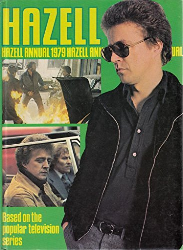 9780860301424: Hazell UK Annual 1979