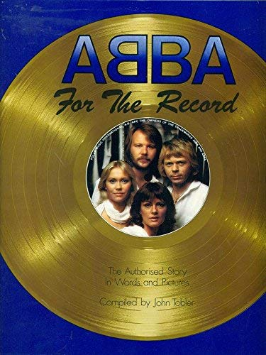 ABBA: For the Record