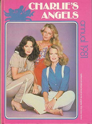 9780860302834: Charlie's Angels Annual 1981
