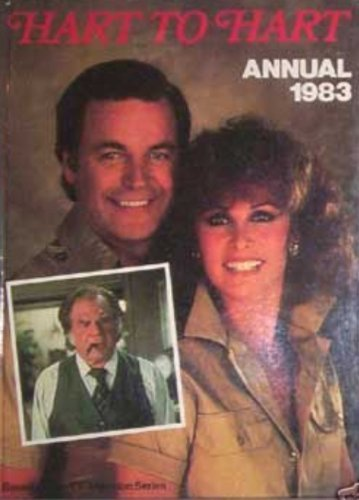 9780860303466: Hart To Hart Annual 1983