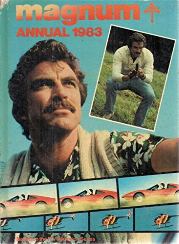 9780860303886: Magnum P.I. Annual 1983