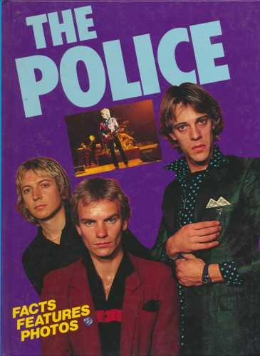 9780860303909: The Police