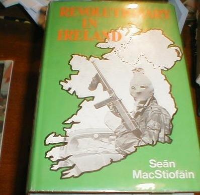 9780860330318: Revolutionary in Ireland