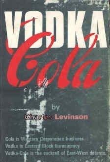 9780860330707: Vodka Cola