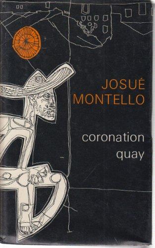 Coronation Quay: Montello, Josué