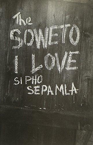 9780860360650: The Soweto I Love