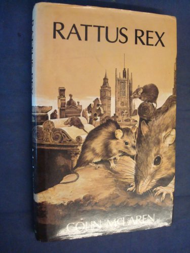 9780860360742: Rattus Rex