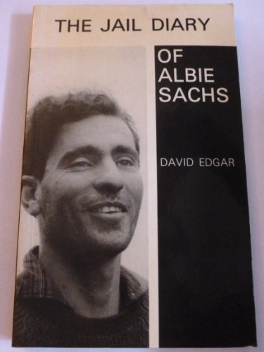 Jail Diary of Albie Sachs: Edgar, David