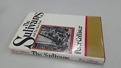 The Sulivans and the Slave Trade: Collister, Peter