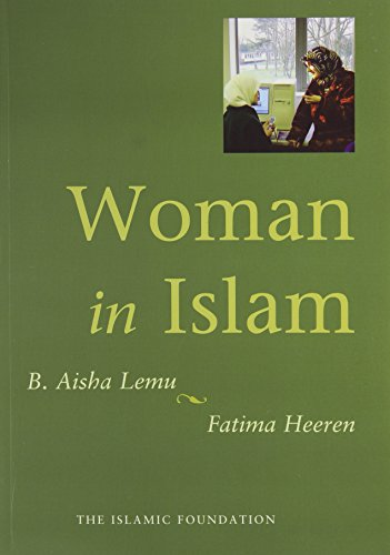 9780860370048: Woman in Islam (Perspectives of Islam)