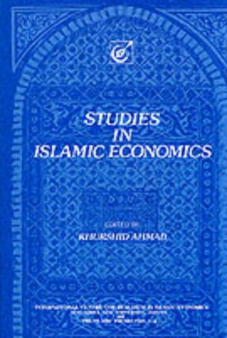 9780860370666: Studies in Islamic Economics (Perspectives of Islam)