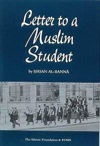 9780860372585: Letter to a Muslim Student