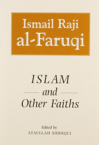 9780860372769: Islam and Other Faiths